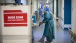 Hoopvol nieuws uit Gentse ziekenhuizen: veel coronapatiënten naar huis, geen nieuwe opflakkering