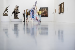 Heropening museum M laaiend succes: nu al volgeboekt tot midden juni