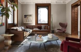 Chique meubelzaak Cassina verlaat de Louizalaan