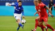 Schalke 04 moet middenvelder Suat Serdar rest van seizoen missen
