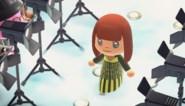 Populair spel 'Animal crossing' voert eerste modeshow op