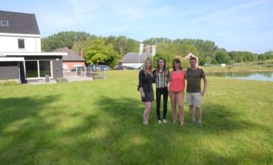 Twee nieuwe zomerbars wachten op opening in Roosdaal (en eentje blijft ook nadien bestaan)