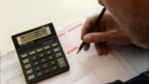 Belastingaangifte komt eraan en dus zijn de oplichters er ook weer: