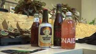 De Serre verkoopt pretpakketten om geld in te zamelen én jonge creatievelingen te steunen