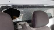 Voor 1.000 euro aan materiaal gestolen uit bestelwagen