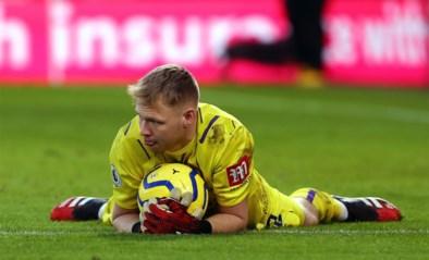 Bournemouth-doelman Ramsdale komt zelf naar buiten met positieve test