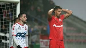 Zowel Zinho Gano als Wesley Hoedt op weg naar exit bij Antwerp