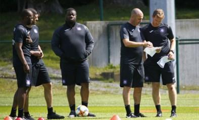 Anderlecht en KV Mechelen op stage naar... Tubeke