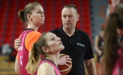 """FIBA stelt reeks maatregelen voor met oog op competitiehervatting: """"Eerst individuele trainingen"""""""
