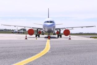 Aankomst- en vertrekhal Brussels Airport opnieuw open voor iedereen, maar mondmasker verplicht