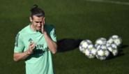 """Bij Real Madrid moeten ze er niet van weten, maar Gareth Bale gaat blijven golfen: """"Stephen Curry doet het ook"""""""