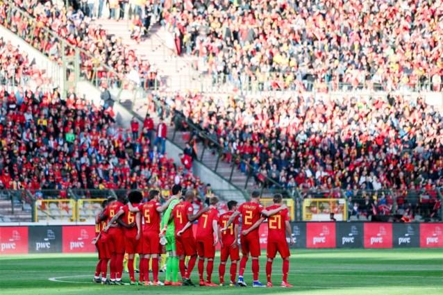 """Organisator Qatar maakt zich zorgen over het WK voetbal 2022: """"Minder fans zullen zich een reis kunnen veroorloven"""""""