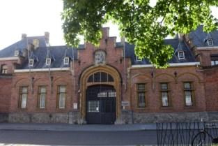 Personeel gevangenis Turnhout houdt 'emotionele' staking