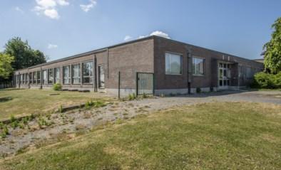 Oude gemeenteschool maakt in 2021 plaats voor nieuw polyvalent gebouw