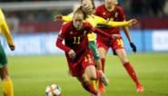 Red Flames spelen op 27 oktober in Litouwen en ontvangen Zwitserland op 1 december