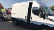 Nieuwe inbraak in bestelwagen. Voor duizenden euro's aan materiaal gestolen