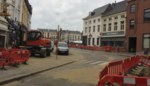 Naar twee types terras op hele Grote Markt