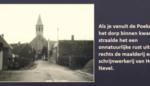 Digitale oorlogsreportage over Poesele 1940 al  bijna 200 keer bekeken