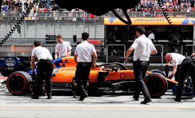 McLaren Group gaat 1 200 werknemers ontslaan