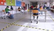"""Marc Van Ranst: """"Kinderen in de klas wat dichter bij elkaar zetten, is geen heel groot probleem"""""""