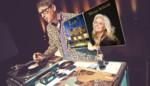 Piv Huvluv op tour met Marga van Luv