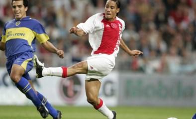 """Steven Pienaar (ex-Ajax): """"Toen de spelersbus in brand stond, zei Zlatan dat ik zijn spullen moest pakken"""""""