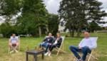 """Zomerdorp in Egmontpark moet horecazomer redden: """"Een hart onder de riem voor cafés en middenstand"""""""