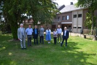 """GO! Onderwijs en gemeente bouwen samen aan nieuwe polyvalente zaal in Teralfene: """"Ook een goede zaak voor verenigingen"""""""