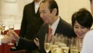 Eén van rijkste mannen van Azië overleden