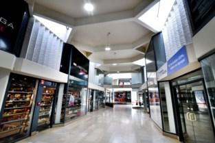 Stad wil dak van winkelgalerijen halen
