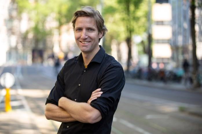 """""""Waarom auto's niet 15 kilometer per uur laten rijden?"""": fietsprofessor Marco te Brömmelstroet predikt de revolutie"""