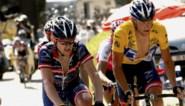 """Lance Armstrong noemt zijn rivaal Floyd Landis een """"stuk stront"""", maar die reageert opvallend rustig: """"Ik weet wat hij heeft doorgemaakt"""""""