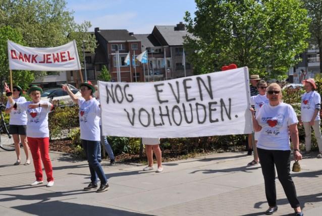 Verontrustend: twintig nieuwe besmettingen in woon-zorgcentrum Meulenbroek