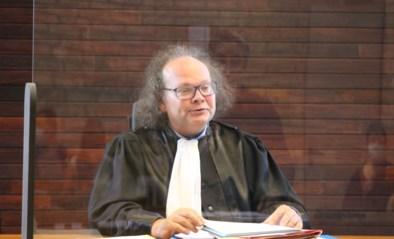 Hardrijders aan wegenwerken horen hun straf in politierechtbank