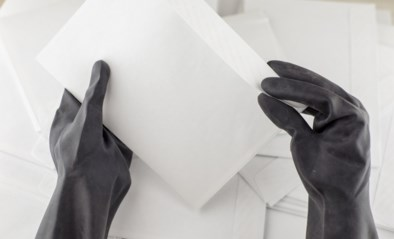 Gebouw ontruimd in Mechelen na vondst van wit poeder
