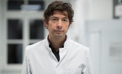 Christian Drosten, de topviroloog die in de fout ging met een statistiek over het coronavirus bij kinderen