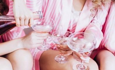 Binnenkort zullen we ook prosecco rosé mogen drinken