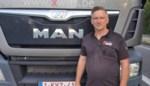 Dieven stelen brandstof uit vrachtwagen