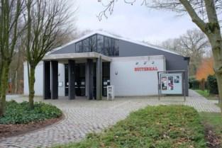 """CD&V tegen tijdelijke tent aan Ruiterhal: """"Zijn er wel voldoende alternatieven onderzocht?"""""""