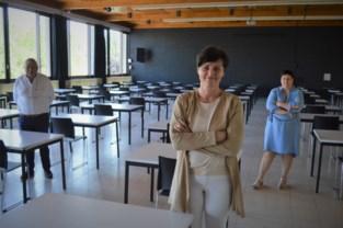 """Studenten kunnen blokkot boeken: """"Zoals theatervoorstelling"""""""