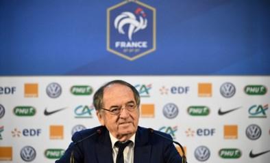 Er komt geen uitbreiding van de Ligue 2: Franse voetbalbond verwerpt formule met 22 teams