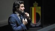 """Pro League verdedigt bondsvoorzitter Mehdi Bayat na klacht van Antwerp: """"Hij is voorstander van een bekerfinale"""""""