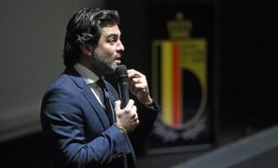 """Antwerp over klacht tegen dubbele pet van Mehdi Bayat: """"Klagen structurele belangenconflicten in Belgisch voetbal aan"""""""