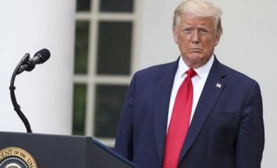 """Twitter plaatst voor het eerst factcheck bij tweets van Donald Trump, president kwaad om """"verkiezingsbeïnvloeding"""""""