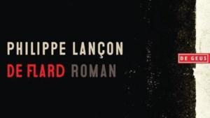 RECENSIE. 'De flard' van Philippe Lançon: Oorlogsslachtoffer in vredestijd ****