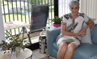 """Nicole (62) heeft volgens dokters niet lang meer te leven, maar: """"Zonder corona was ik er niet meer geweest"""""""