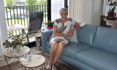 """Nicole (62) heeft volgens dokters niet lang meer te leven en toch ervaart ze crisis als verrijking: """"Zonder corona was ik er niet meer geweest"""""""