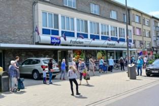 Supermarkten Francken overgenomen door Jumbo