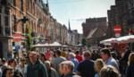 Kans dat Leuvense Jaarmarkt kan plaatsvinden is klein