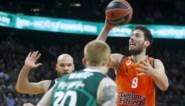 Eindtornooi Spaanse ACB wordt gespeeld in Valencia, thuishaven van Belgian Lion Sam Van Rossom